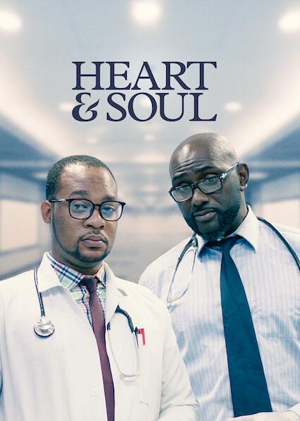 Heart & Soul on Netflix Canada