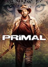 Search netflix Primal