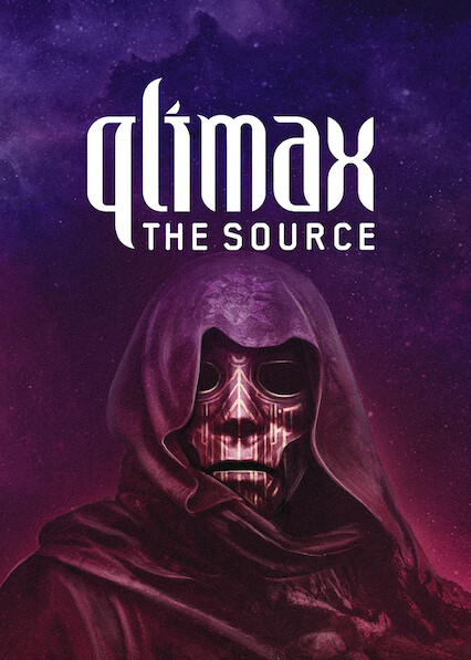 QLIMAX THE SOURCE